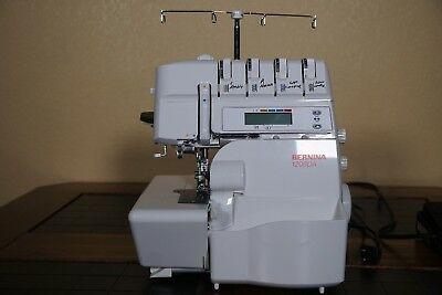 $1000 • Buy Bernina 1200DA Serger