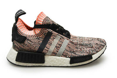 dfc5e82ea8 Mujer Adidas Nmd _ R1 Pack - BB2361 - Rosa Negro Zapatillas Blancas •  141.67€
