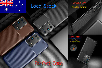 AU9.99 • Buy Samsung Galaxy Note 8/Note9 S8/S8+ Phone Case Genuine Shockproof Cover HeavyDuty