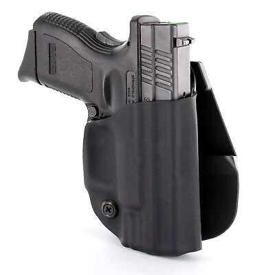 $29.99 • Buy SW, Smith & Wesson - OWB KYDEX PADDLE HOLSTER (MULTIPLE COLORS AVAILABLE)