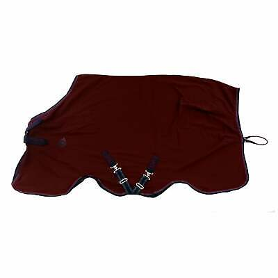 £85 • Buy Horseware Rambo Helix Stable Sheet With Disc Closure