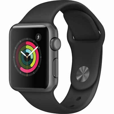 $ CDN483.07 • Buy Apple Watch Series 1 (Refurbished)