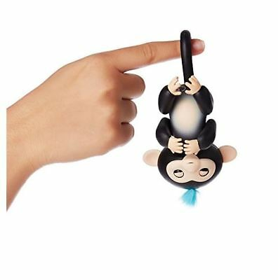 AU38.99 • Buy Great Fingerling Monkey Interactive Electronic Finger Toy With Motions & Sounds