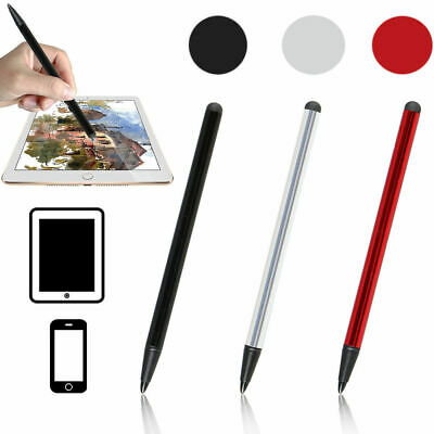 $6.87 • Buy 2 In 1 Universal Touch Screen Pen Stylus For IPhone IPad Samsung Tablet Phone PC