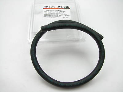 $9.91 • Buy Gates 27335 BARRICADE Fuel Injection Fuel Hose 5/16  X 24   2ft Length, 225 PSI