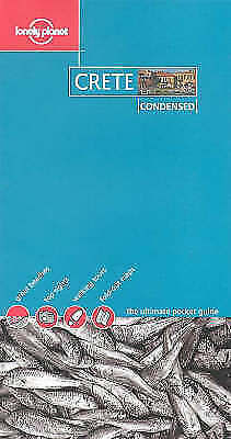 Crete (Lonely Planet Condensed Guides), Jeanna Oliver, Used; Good Book • 3.52£