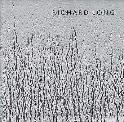 RICHARD LONG: WALKING AND MARKING., No Author., Used; Very Good Book • 107.75£