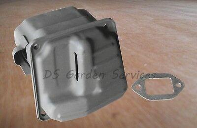 Exhaust Muffler - Fits STIHL Chainsaws 046 & Ms460 • 16£