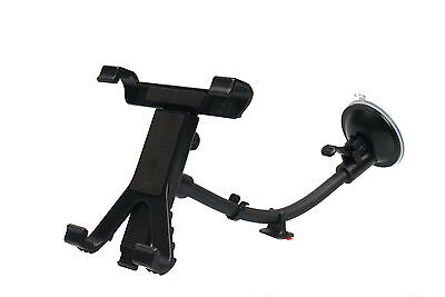 Windshield Mount For IPAD 1, 2, 3 4. Gen, Mini, Air & Other Tablets • 23.42£