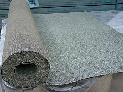 GuaraFELT Super Shed Strong Felt Polyester Black Mineral 5m 4m 3m 2m 1m x 1m