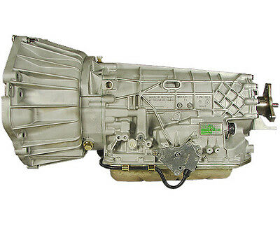 $2500 • Buy 2000, 2001, 2002, 2003 BMW X5 — Re Manufactured Automatic Transmission ZF5HP24