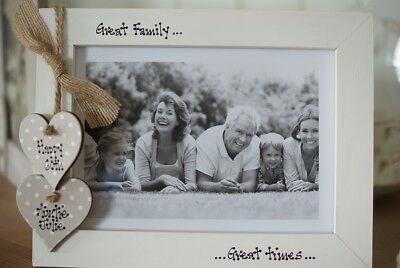 £14.95 • Buy Personalised Photo Frame! 60th Birthday Gift! 7x5''