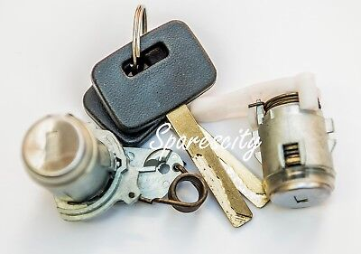 AU29.95 • Buy Door Lock Holden Commodore VN VG VP VR VS With Central Locking NEW