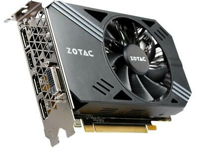 $ CDN229.99 • Buy ZOTAC GeForce GTX 1060 Mini, ZT-P10610A-10L, 3GB GDDR5 Super Compact