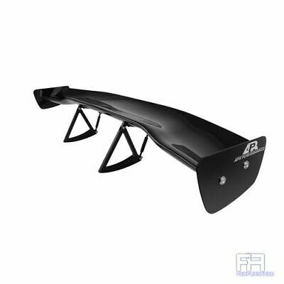 $ CDN1271.83 • Buy APR GTC-200 Carbon Fiber Rear Wing Spoiler *Adjustable* For Lotus Elise 04-10