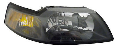 $59.99 • Buy 01 02 03 04 Ford Mustang Passenger Headlamp Headlight NEW