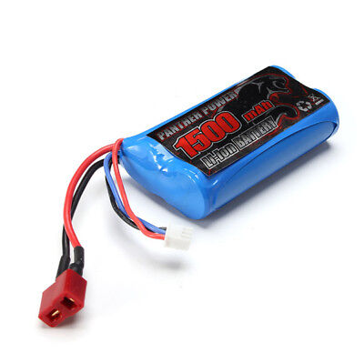 AU25 • Buy Au Store Remo Hobby E9315 7.4V 2S 1500mAh Li-ion Battery For RC Car Boat Tank