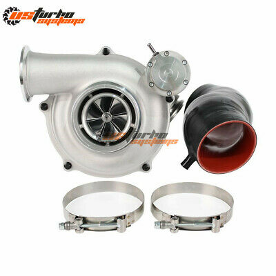 AU907.26 • Buy Upgrade 99.5-03 Ford Powerstroke 7.3 Turbo 1.0 Anti-Surge 66/88mm 1.0A/R Turbine
