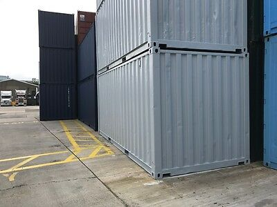 AU5095 • Buy GREAT DEAL! 20ft USED SHIPPING CONTAINER