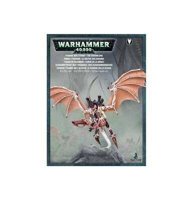 £31.59 • Buy Tyranid Hive Tyrant / The Swarmlord - Warhammer 40k - Games Workshop - New