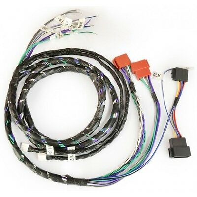 AU83.94 • Buy Axton N-ADUC-ISO4 P&p 4-Channel Amp Wiring Kit For Axton A460 And A480
