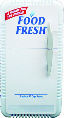 1 X Fridge Air Freshener Refrigerator Fresh Eliminate Odour Deodoriser Smells • 3.99£