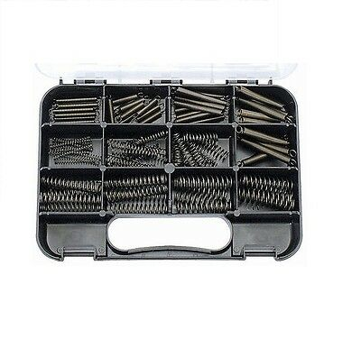AU45 • Buy Gj Works Grab Kit Compression And Extension Spring 90 Piece Set Gka92