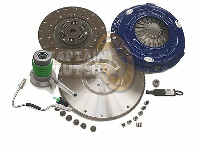 AU798.50 • Buy LS2 V8 L98 SS SSV HEAVY DUTY Clutch Kit By BLUSTEELE For VE Sedan & Sportswagon