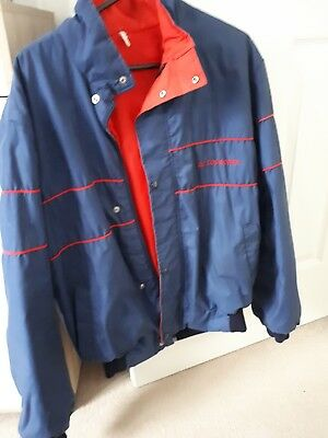 Ford Rs Cosworth Jacket • 75£