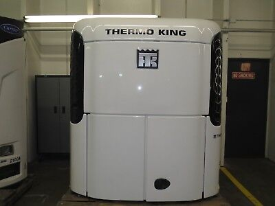 thermo king reefer