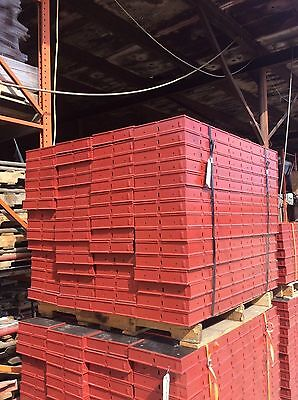 used concrete forms