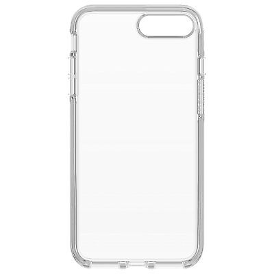 AU45.07 • Buy OtterBox SYMMETRY CLEAR SERIES Case For IPhone 8 Plus & IPhone 7 Plus (ONLY)