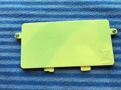 £5.03 • Buy Fisher Price Rainforest Baby Crib Mobile Green Battery Cover Replacement Part