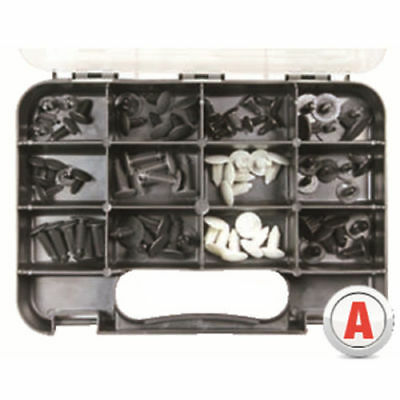 AU39.95 • Buy Gj Works Xmas Tree Clips Grab Kit 72 Pieces