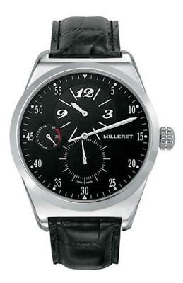 £520.54 • Buy Milleret Regulator Mechanical Movements -80% Of Retail Price ! Great Offer !