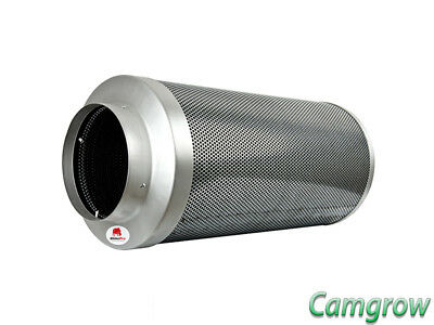 Rhino Pro Carbon Filter - (10 ) 250mm 1420m/hr Grow Room/Tent Odour Control  • 174.95£