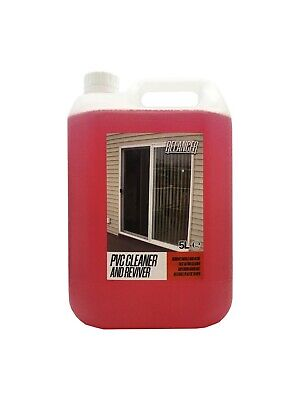 £16.99 • Buy PVC Cleaner And Restorer 5L Jerry Container Relancer
