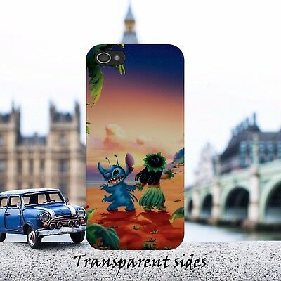£4.99 • Buy Lilo And Stitch Phone Case Cover