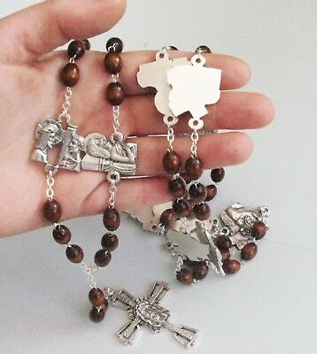Way / Stations Of The Cross Chaplet With Leaflet  • 18.99£