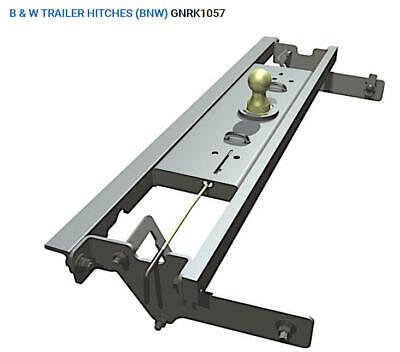 5th Wheel Gooseneck Hitch >> 5th Wheel Ball