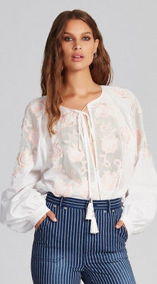AU99 • Buy Reduced - Alice Mccall New With All Tags  Kiss You In The Morning Shirt  - 10
