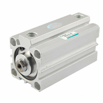 £21.06 • Buy 32mm Bore 60mm Stroke Double Action Pneumatic Actuator Air Cylinder