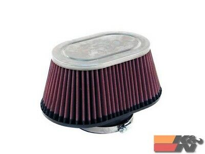 AU143.54 • Buy K&N Universal Clamp-On Air Filter For 4FLG, 9 X 5-3/4B, 7 X 4-1/2T, 4H RC-5148