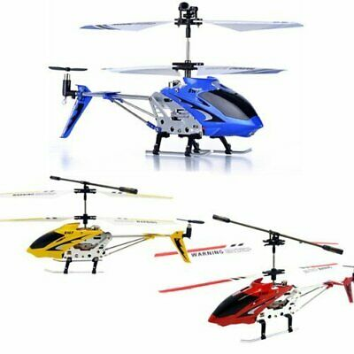 View Details Syma S107G Phantom 3.5CH Mini Metal Remote Control RC Helicopter GYRO Red Blue  • 28.99$ CDN
