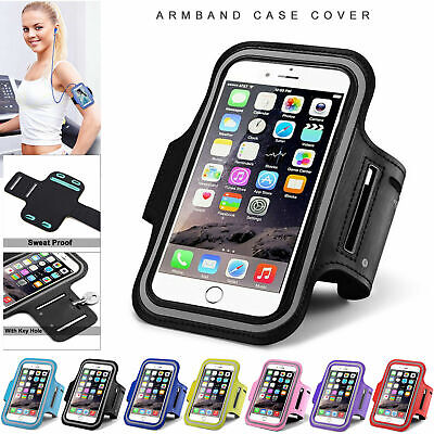 Running Jogging Sports Armband For Apple IPhone 6 & 6S 4.7  Cover Fitness Gym • 6.95£
