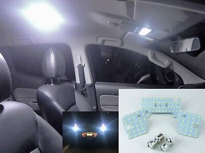AU69.95 • Buy LED Interior Reverse Light Upgrade Kit For Holden RG Colorado LTZ Storm Z71