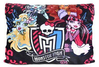 Monster High Characters Pillow  • 7.66£