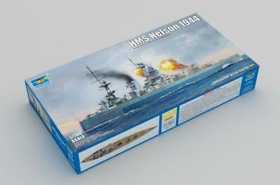 £19.80 • Buy Trumpeter 1/700 06717 HMS Nelson 1944
