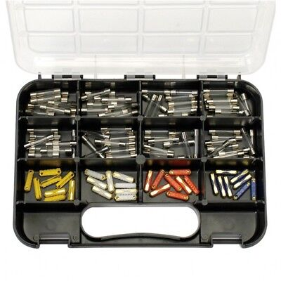 AU43 • Buy GJ Works Grab Kit 112 Piece Glass And Ceramic Fuses Set Gka112