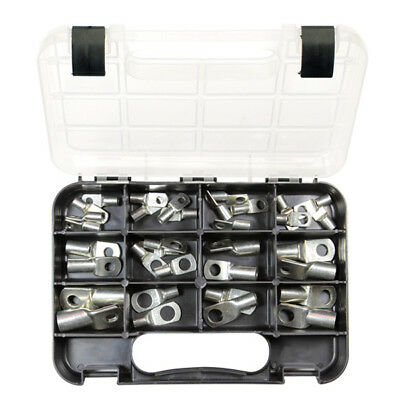 AU56 • Buy GJ Works Grab Kit 34 Piece Cable Lug Kit Gka34